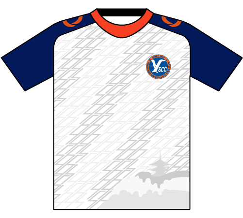Y.S.C.C.横浜 ユニフォーム