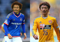 F.Marinos cover most ground collectively, reveals J.League