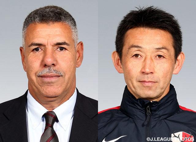 鹿島】トニーニョ セレーゾ監督との契約を解除 石井コーチが新監督に ...