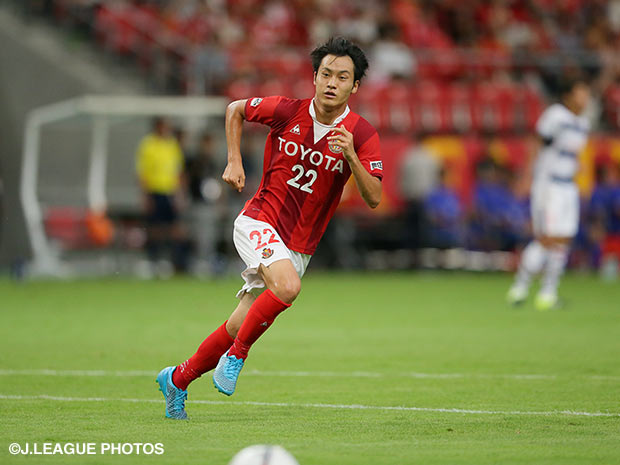 Koyamatsu an injury doubt for Grampus
