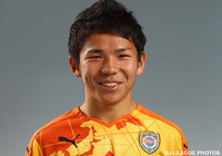 S-Pulse loan striker Kaneko to Tochigi