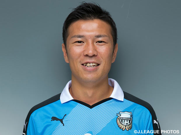 Frontale midfielder Tasaka out for three weeks