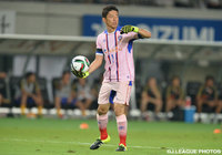Tokyo goalkeeper Gonda diagnosed with Overtraining Syndrome