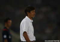 S-Pulse manager Oenoki resigns