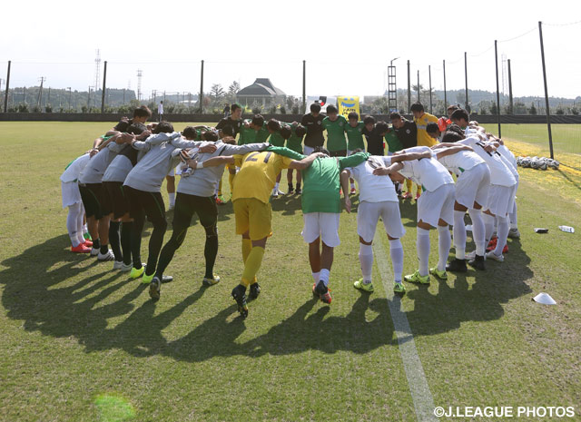 Jユースカップ】3回戦・準々決勝...