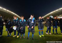 Avispa, Cerezo advance to J1 promotion play-off final
