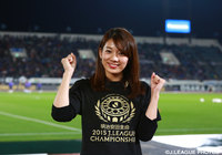 "Sato to continue as ""J.League Female Manager"""