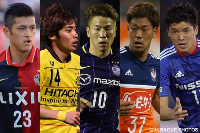 『MS&ADカップ2016』ガーナ代表戦のメンバーを発表【U-23日本代表】