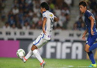 Antlers recover from Suruga disappointment in Avispa win
