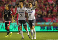 Consadole recover from midweek loss
