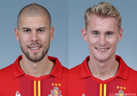Grampus announce injuries to Swedish duo