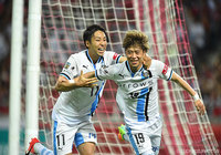 Frontale roar to Reds victory