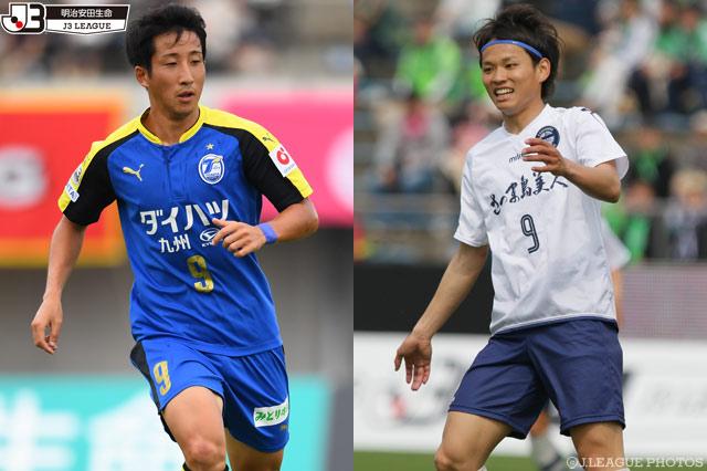 栃木は好調の琉球とアウェイで対戦 大分vs鹿児島はまさに決戦に【プレビュー:J3 第24節】