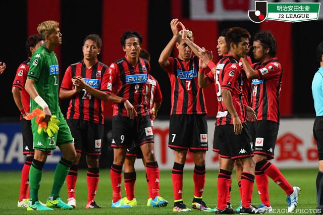 首位札幌と2位松本の差は縮まらず 3連勝のC大阪が自動昇格圏に迫る【マンスリーレポート(9月):J2】