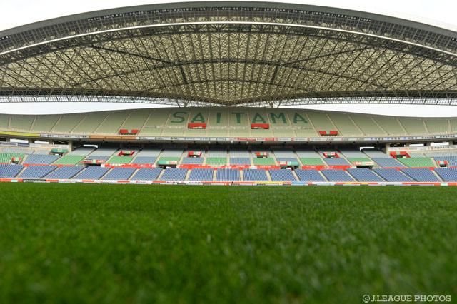 決勝は15日に埼玉スタジアム2002で開催されます