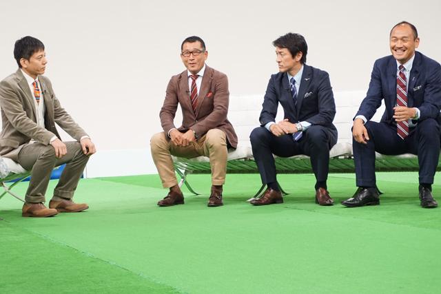 10/22(土)深夜0:50~テレビ東京『FOOT×BRAIN』未来の日本代表は明るいのか?東京世代総点検SP【放送告知】