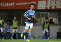 Former Jubilo defender Takagi moves to Thailand