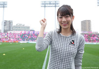 Sato remains J.League Female Manager