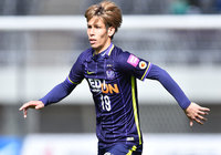 Sanfrecce defender Sasaki re-injures right knee