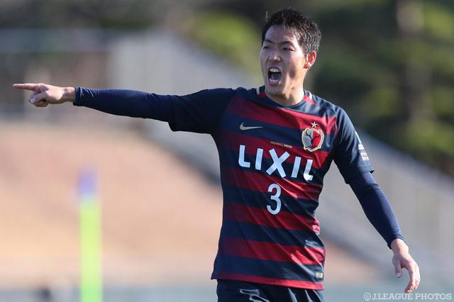昌子 源(鹿島)「僕らがリベンジしてクラブW杯に出ないといけない」【開幕直前コメント:ACL】