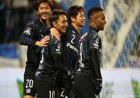 Gamba recovery continues against Tokyo