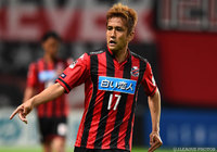 Consadole's Inamoto out five months after surgery