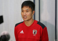 Konno admits he was nervous about Japan call