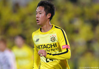 Reysol striker Oshima earns Pro A contract