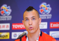 Ardija sign striker Toscano