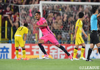 Reysol knocked off top spot following defeat to Antlers