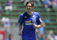 Mike Havenaar joins Vissel in J.League return