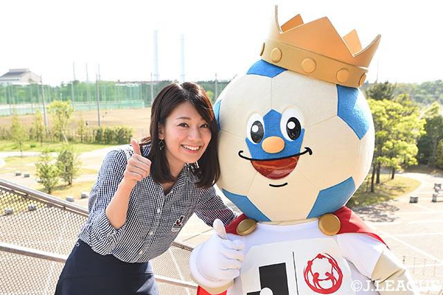 7/8(土)清水のクラブ創設25周年記念マッチに佐藤 美希とJリーグキングが来場!【清水】