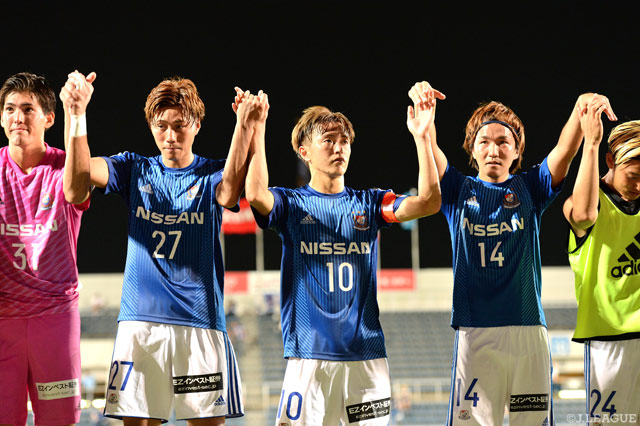 Antlers advance, Avispa stunned in Emperor's Cup