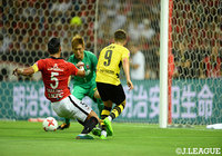 Dortmund narrowly defeat Urawa in World Challenge