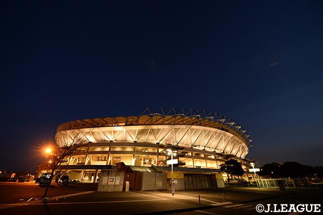 カシマスタジアムが、国内最先端のスマートスタジアムへ!7/22(土)セビージャFC戦より提供開始!!