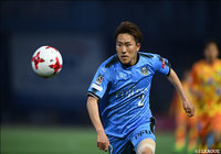 Frontale's Noborizato out five weeks