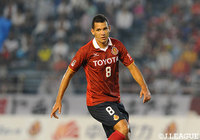 Grampus complete Emperor's Cup Round of 16 after rain delay