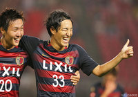 Antlers go four points clear in J1 League