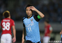 Kobayashi brace gives Frontale advantage in ACL quarter-final