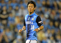 Yamada returns from Germany to rejoin Jubilo