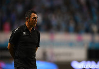 Hasegawa to leave Gamba after 2017