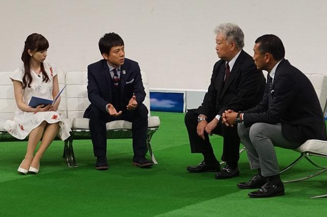 9月24日(日)午前11:00~テレビ東京『FOOT×BRAIN』ロシアW杯展望!セルジオ越後が求める代表23人とは?【放送告知】