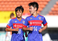 Kubo & Hirakawa make Japan U-17 World Cup squad