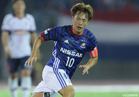 Saito out for season with knee injury