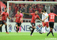 Reds down SIPG to reach ACL final