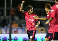 Vissel down reigning Emperor's Cup champs Antlers as Cerezo advance to semis