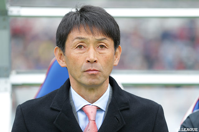 Ardija appoint Ishii as new manager
