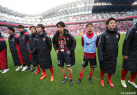 Antlers made to wait as Reysol survive siege