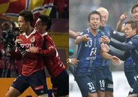 Grampus & Avispa reach Promotion Playoff final