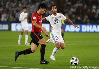 Urawa fall to Al Jazira in Club World Cup quarters